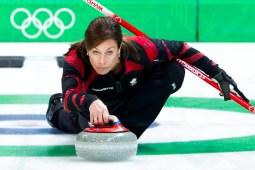 Women's curling (Vancouver 2010)