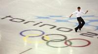 Figure Skating - Individual - Men's