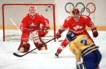 Ice Hockey - Men's