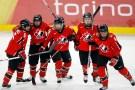 Ice Hockey - Women's