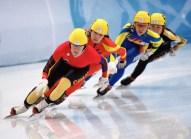 Speed Skating - Women's