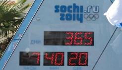 Countdown Clock 365