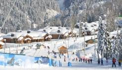 Sochi Endurance Village