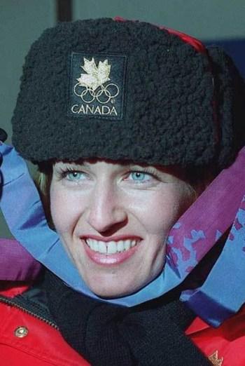 Myriam Bédard