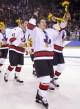 Team Canada - Paul Kariya - Salt Lake City 2002