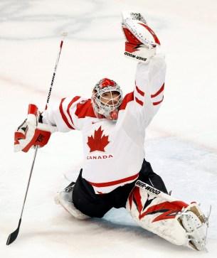 Men's hockey (Vancouver 2010)
