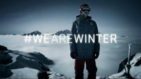#WeAreWinter: Mikaël Kingsbury Canadian Olympic journey   Sochi 2014