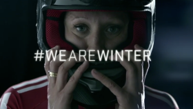 #WeAreWinter: Kaillie Humphries' Canadian Olympic journey   Sochi 2014
