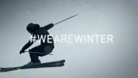 #WeAreWinter: Roz Groenewoud's Canadian Olympic journey to Sochi 2014