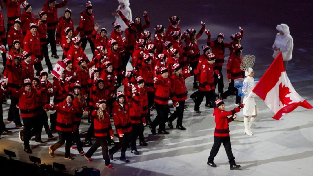 Team Canada 4