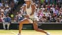 Eugenie Bouchard at Wimbledon 2014. Photo: Mauricio Paiz via Tennis Canada