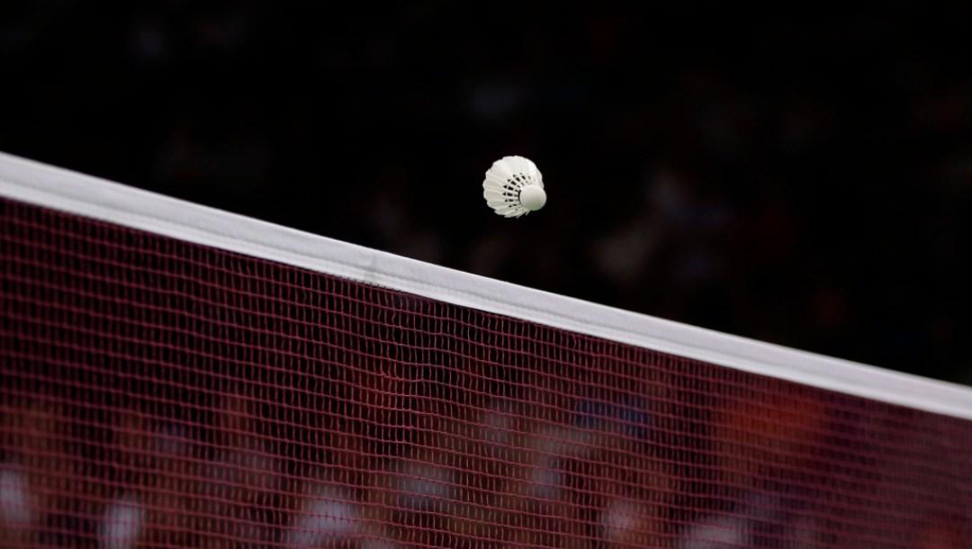 London Olympics Badminton Men