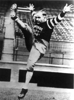 Lionel Conacher (Photo: Canadian Press)