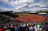Hayward Field at the University of Oregon. Photo: CP