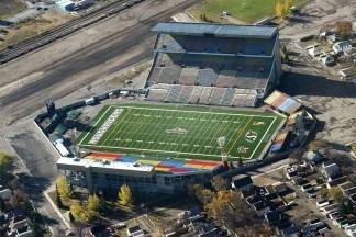 Mosaic Stadium. Photo: bit.ly/1vEMJcV