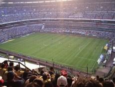 Aztec Stadium. Photo: bit.ly/1E3Msoj
