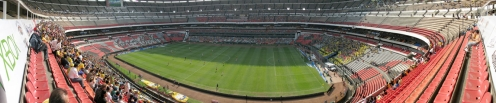 Aztec Stadium. Photo: bit.ly/10j7ZMx