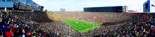 Michigan Stadium. Photo: bit.ly/1zuyWfG
