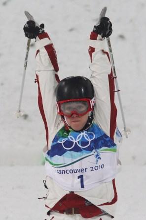 Jenn Heil (Vancouver 2010)