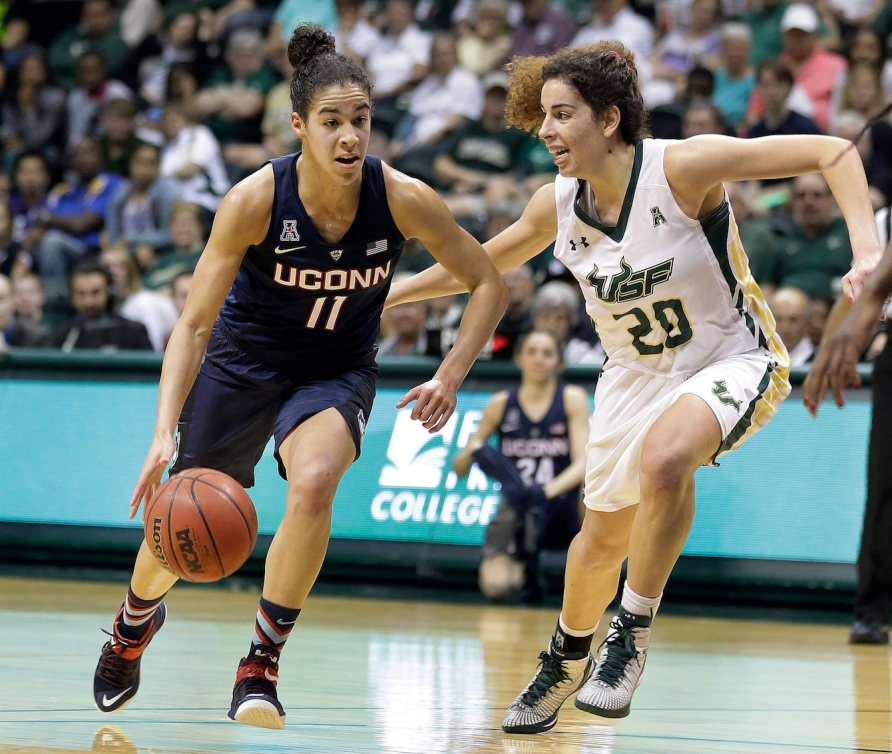 Nurse will be a big part of Canada's team at the 2015 FIBA Americas tournament in Edmonton. (Photo: Canadian Press)