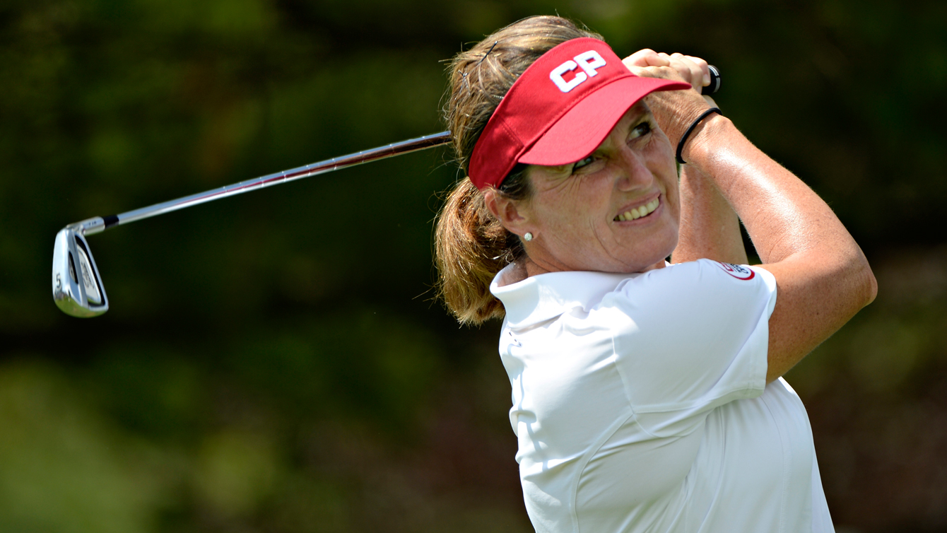Lorie Kane (Photo by: Golf Canada)