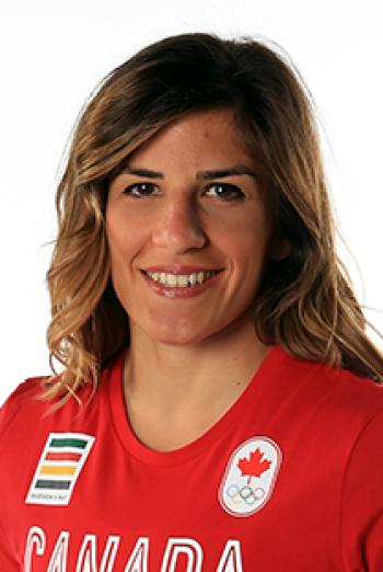 Michelle Fazzari