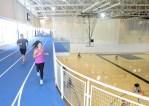 Pan Am Aquatics Centre and Field House