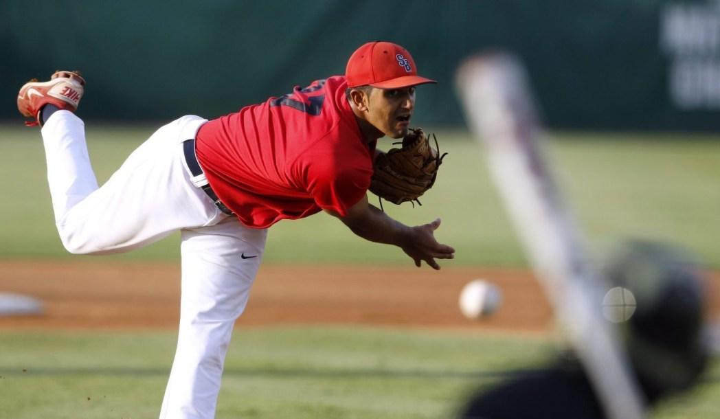 Jasvir Rakkar pitching