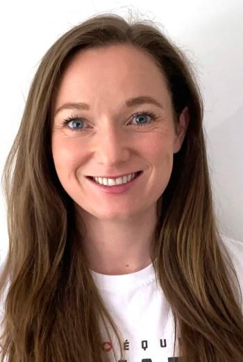 Rosie MacLennan