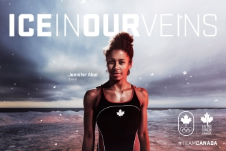 Jennifer Abel, diving