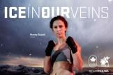 Mandy Bujold, boxing