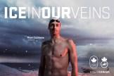 Ryan Cochrane, swimming