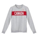 Mens Crew Neck Sweatshirt, $65