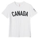Mens Maple Leaf Canada T-Shirt---Front, $30