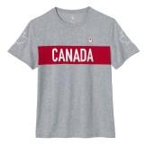 Mens Villagewear T-Shirt---Grey, $35