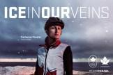 Catharine Pendrel, cycling (mountain bike)