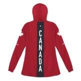 Womens Closing Ceremony Jacket---Back, $125