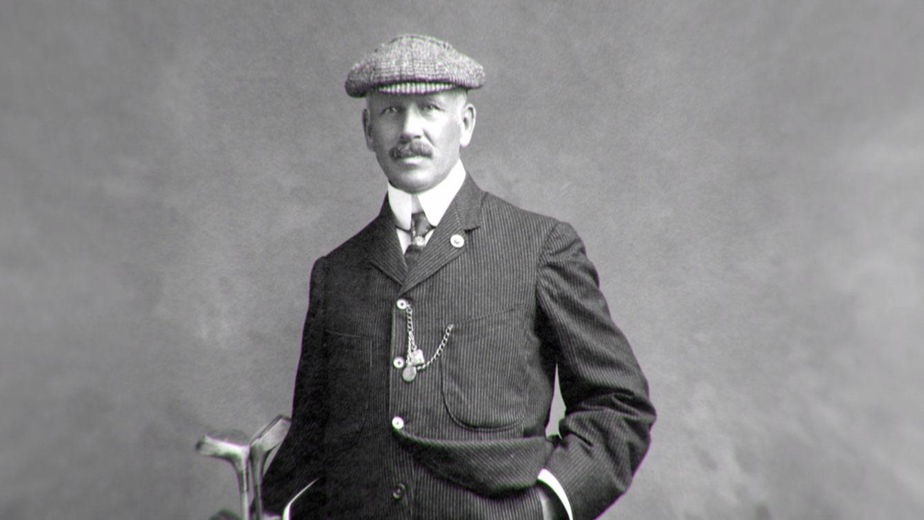 George Lyon (golfchannel.com)