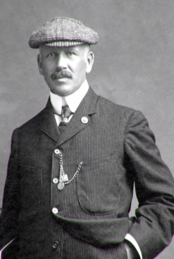 George Lyon