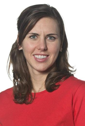 Melanie McCann