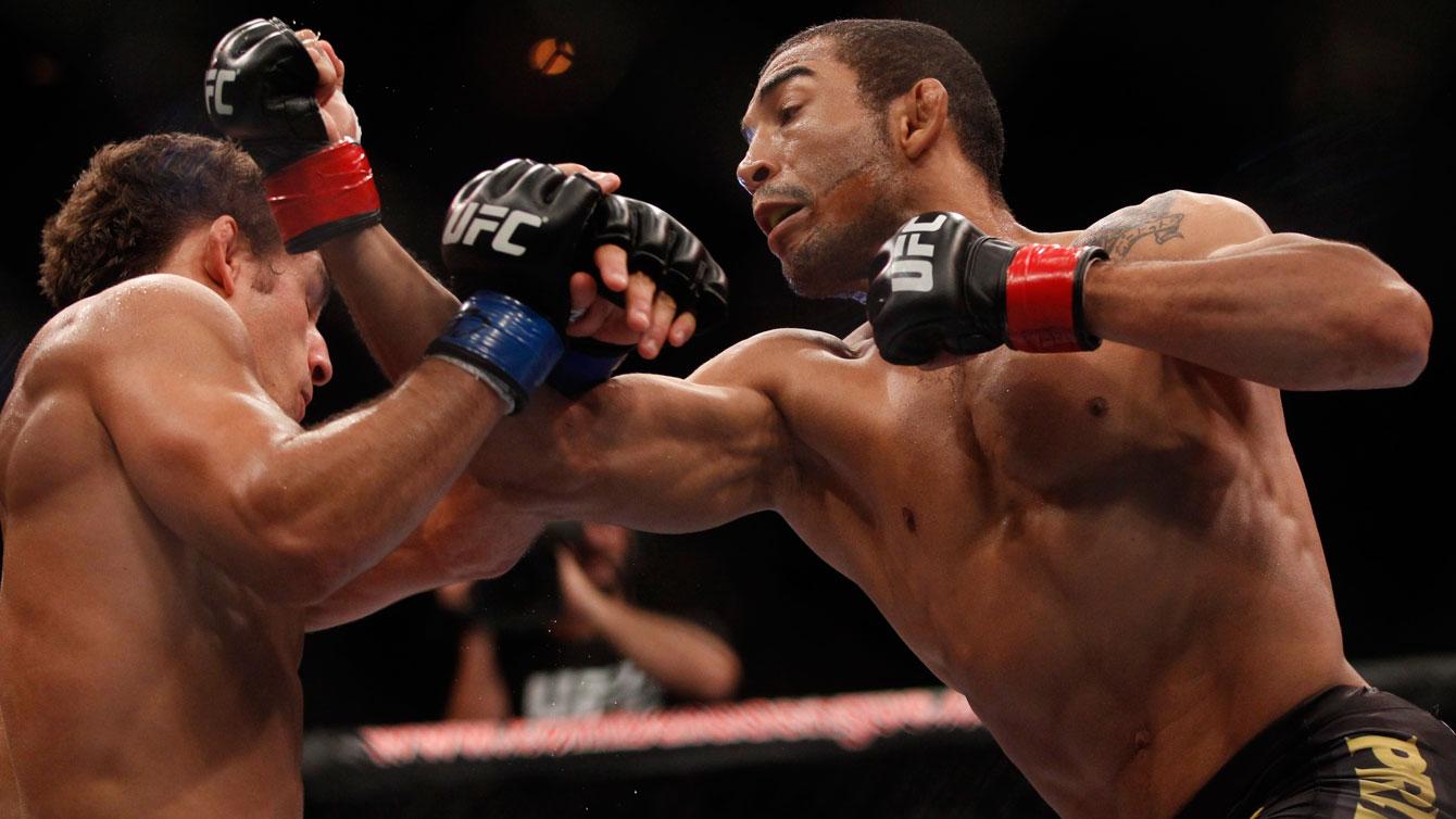 Ultimate Fighting Championship, José Aldo vs Chad Mendes