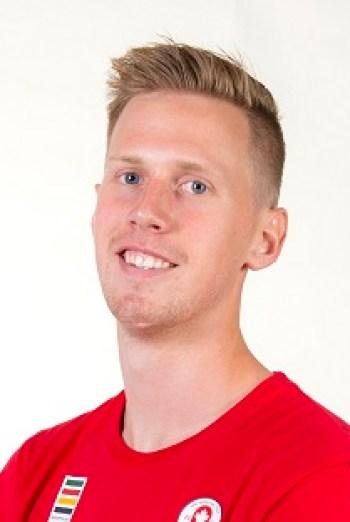 Daniel Jansen VanDoorn