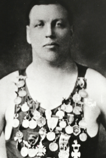 Duncan Gillis