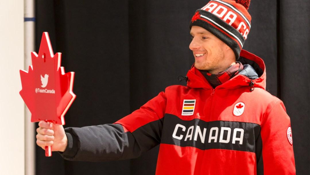 HBC Team Canada Kit Launch
