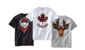 Assorted Tees