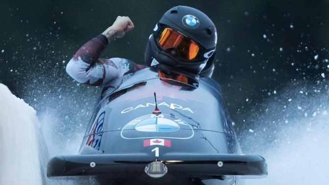 2017-18 Team Canada Winter Preview: Bobsleigh and Skeleton