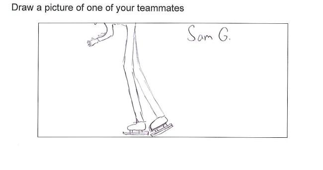 Team Canada - Charle Cornoyer Hi my name is response 4
