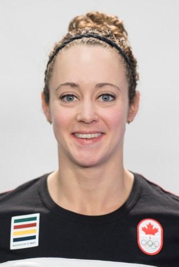 Joanne Courtney