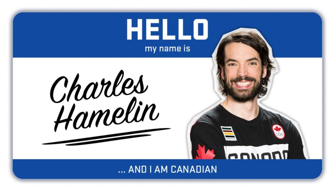 Hamelin Charles Team Canada