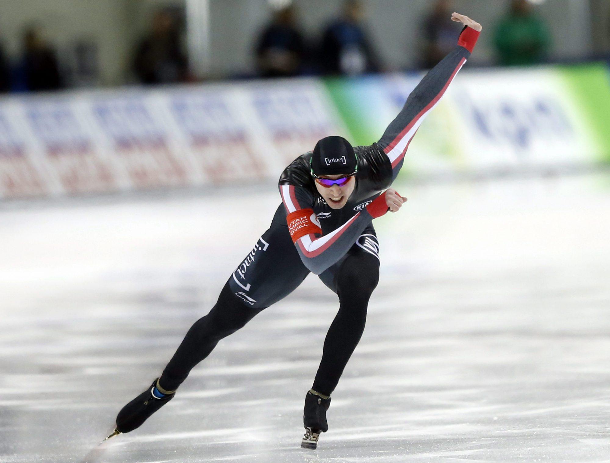 Team Canada Alex Boisvert-Lacroix